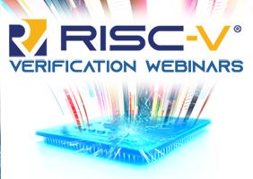 RISC-V  Webinar  Series