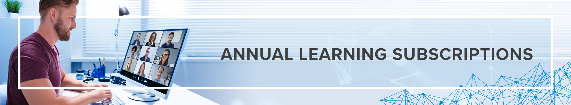 Annual Training Subscriptions